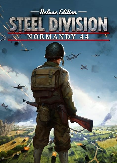 Picture of Steel Division: Normandy 44