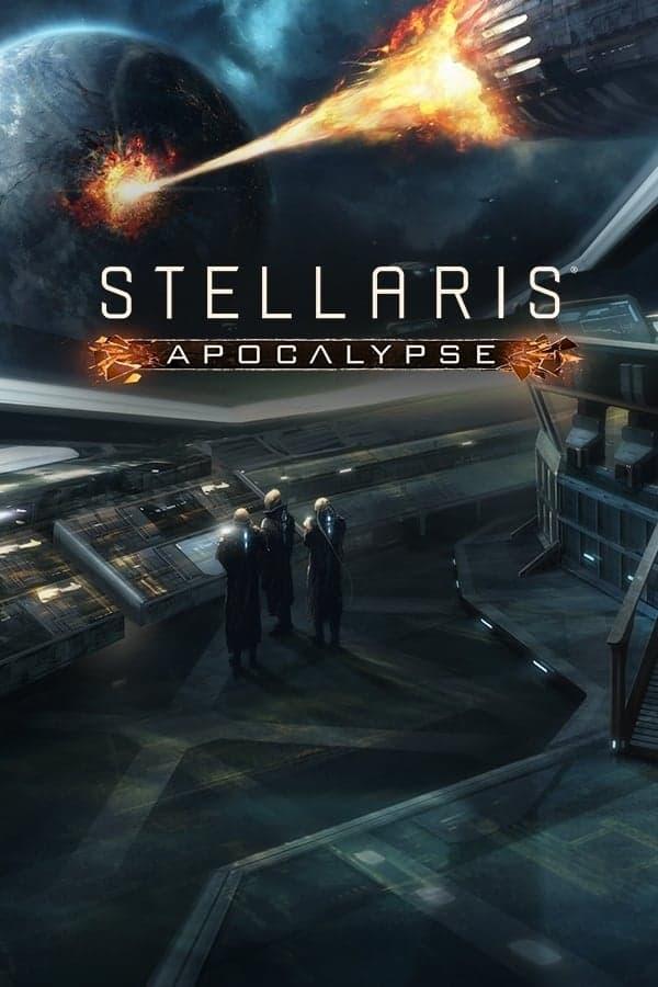 Stellaris: Apocalypse (NEW) | LATAM_RU-CIS_TR (8d7f62f3-db75-4801-bcce-5851f6b62394)