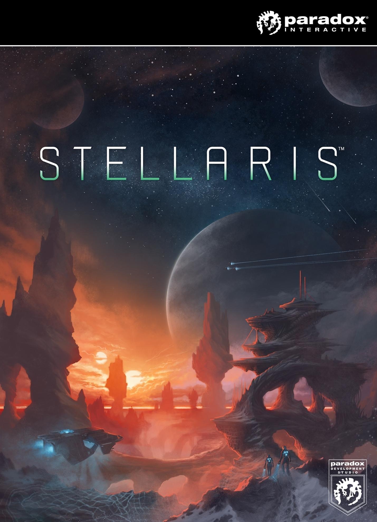 Stellaris | ROW (e0944697-3fb6-40d6-813f-da3dee7b703e)