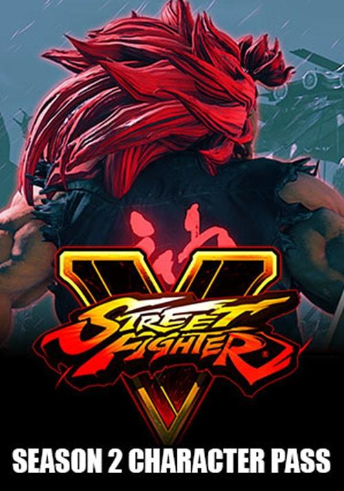 Picture of Street Fighter V - Season 2 Character Pass