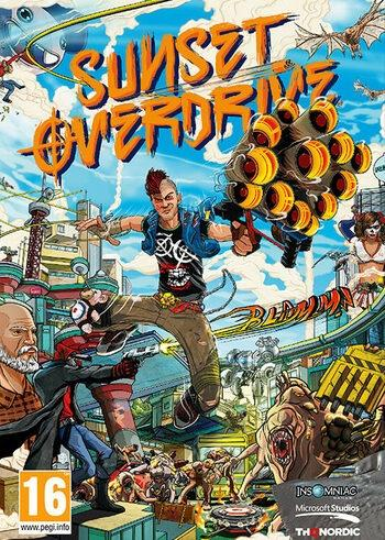 Immagine di Sunset Overdrive