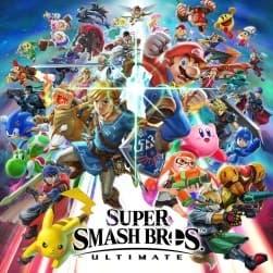 Imagem de Super Smash Bros. Ultimate: Steve & Alex Challenger Pack
