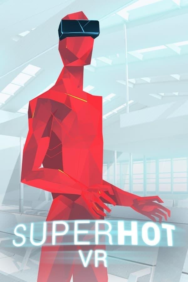 SUPERHOT VR | ROW (9e628c8a-e7a7-4b71-b160-51d7536953d4)