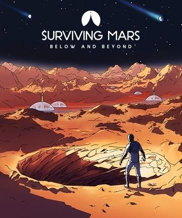 Surviving Mars: Below and Beyond | ROW (949a552a-88df-4db8-9acb-5a9ae6af7390)