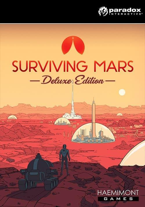 Surviving Mars - Deluxe
