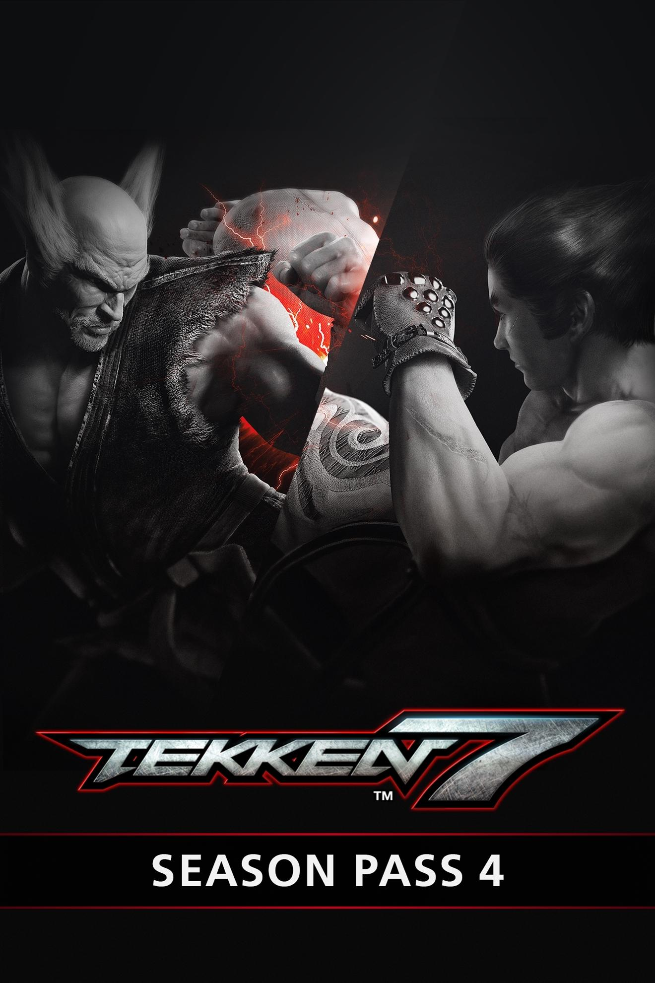 TEKKEN 7 - Season Pass 4