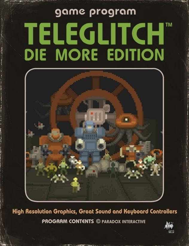 Picture of Teleglitch: Die More Edition