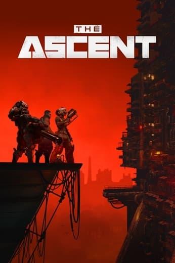 Afbeelding van The Ascent