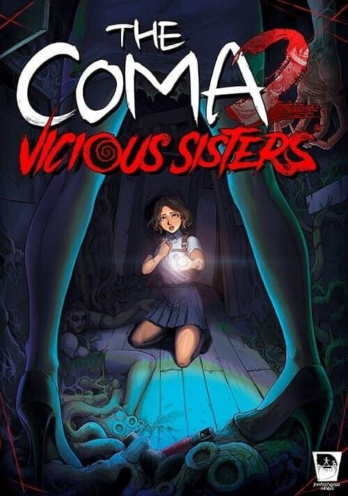 Bild von The Coma 2: Vicious Sisters