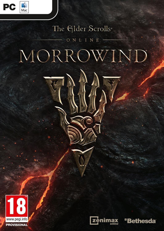 The Elder Scrolls Online - Morrowind Standard Edition