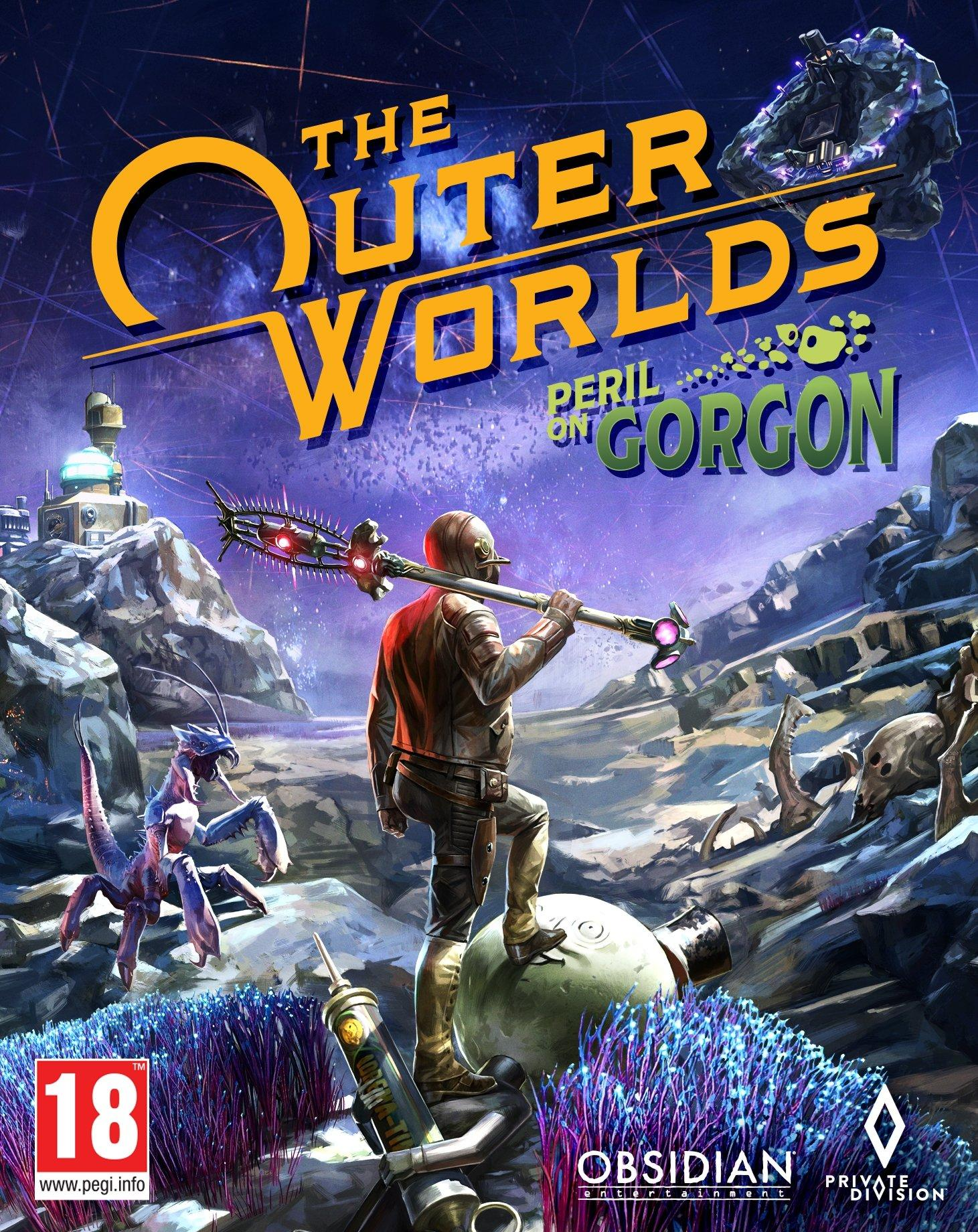 Resim The Outer Worlds: Peril on Gorgon