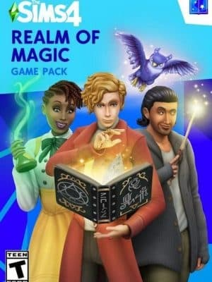 Imagem de The Sims™ 4 Realm of Magic