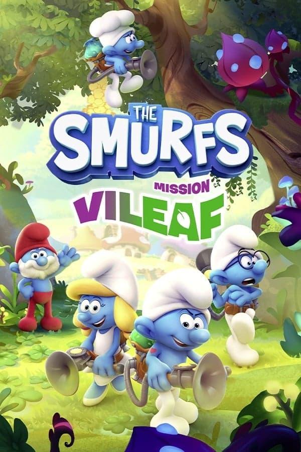 The Smurfs - Mission Vileaf | WW (e30aea1f-ebab-406d-b3d5-ac09f9a1cb1f)
