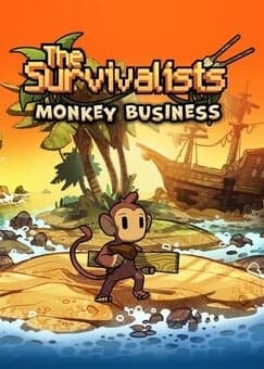 Imagem de The Survivalists - Monkey Business Pack