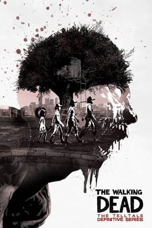 Picture of The Walking Dead: The Telltale Definitive Series