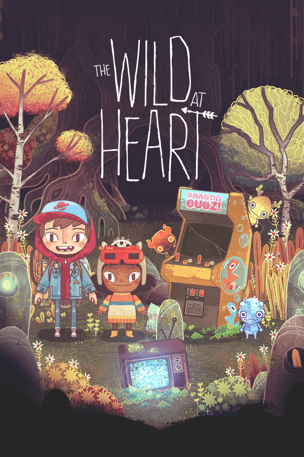 The Wild at Heart | ROW (d0bbdc20-cce8-44f2-85d4-72407b95ec95)