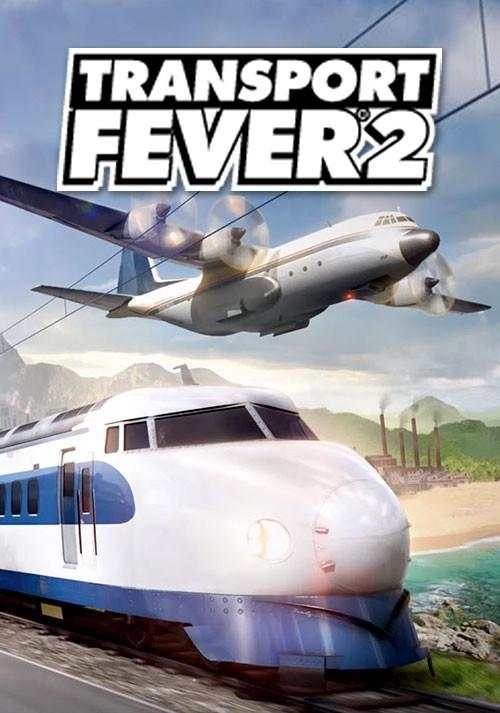 Picture of Transport Fever 2