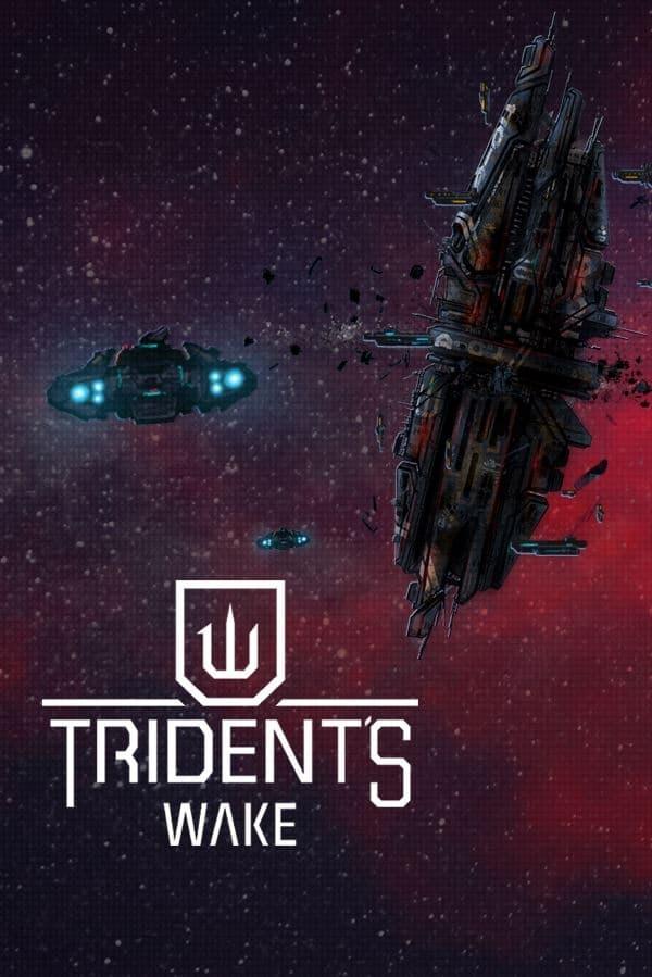 Imagem de Trident's Wake