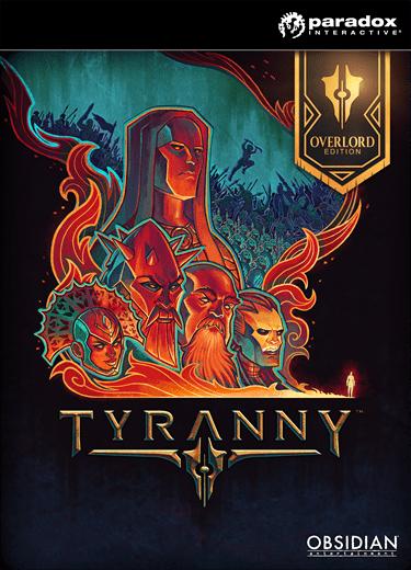 Imagen de Tyranny - Deluxe Edition Upgrade