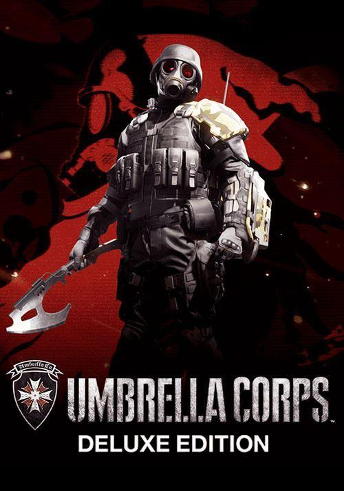 Picture of Umbrella Corps™ - Deluxe Edition