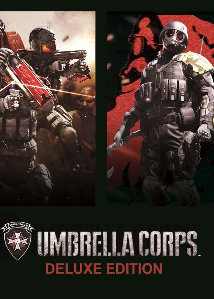 Umbrella Corps™ Deluxe Edition
