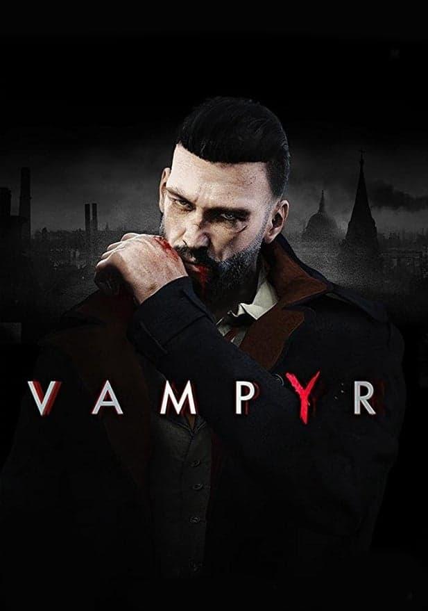 Afbeelding van Vampyr