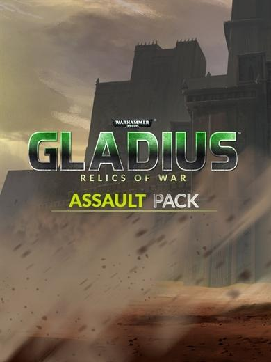 Picture of Warhammer 40,000: Gladius - Assault Pack