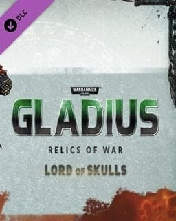 Picture of Warhammer 40,000: Gladius – Lord of Skulls