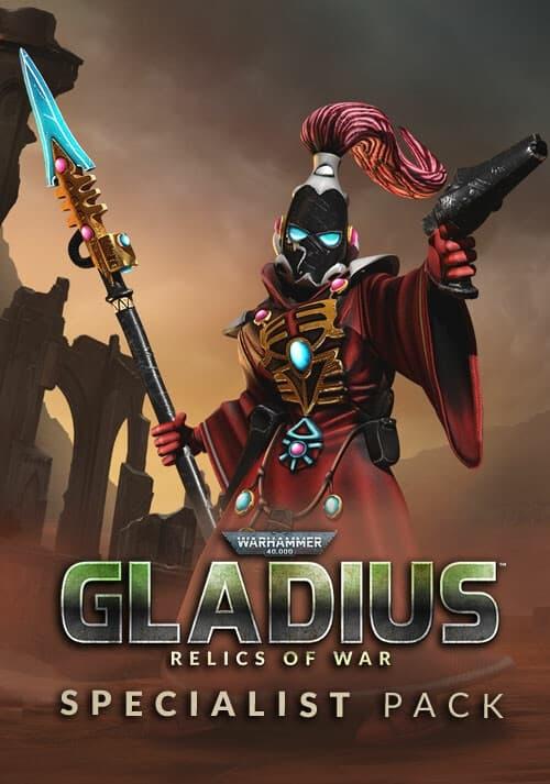Warhammer 40,000: Gladius - Specialist Pack
