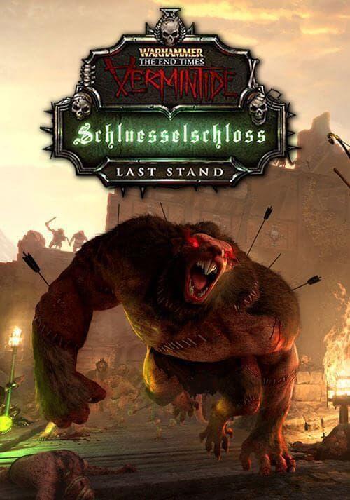 Imagem de Warhammer: End Times - Vermintide Schluesselschloss