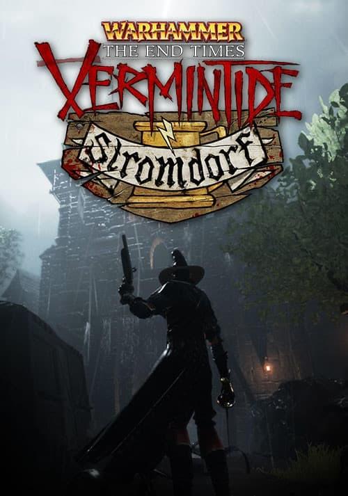 Imagem de Warhammer: End Times - Vermintide Stromdorf