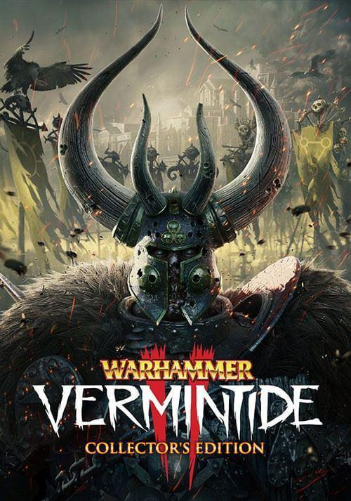 Imagem de Warhammer: Vermintide 2 - Collector's Edition