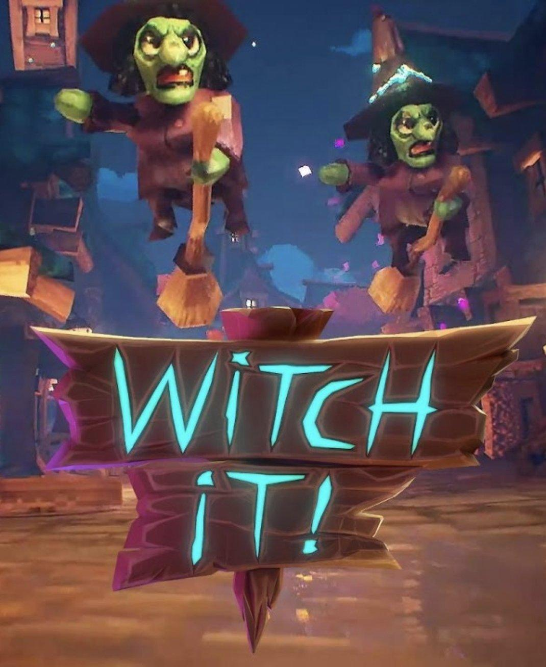 Picture of Witch It