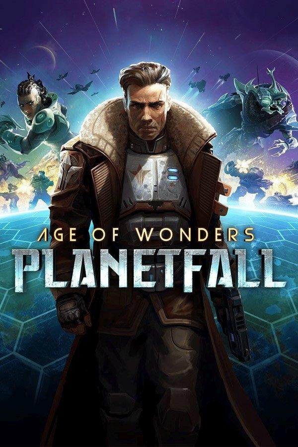 Picture of Age of Wonders: Planetfall