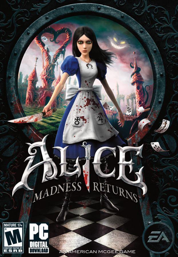 Alice: Madness Returns™