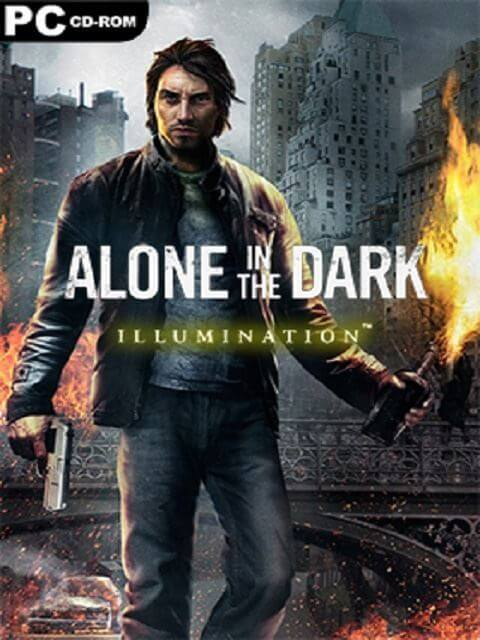 Imagen de Alone in the Dark: Illumination™