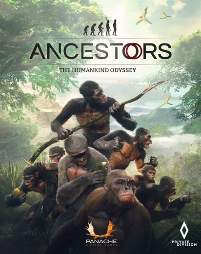 Picture of Ancestors: The Humankind Odyssey