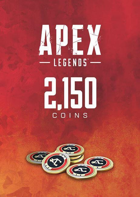 Apex Legends™ - 2150 Apex Coins