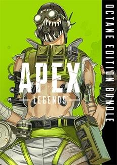 APEX LEGENDS - OCTANE CONTENT BUNDLE