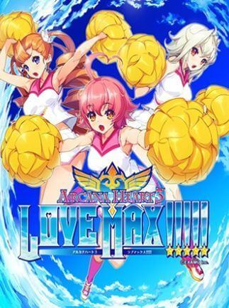 Picture of Arcana Heart 3 LOVE MAX!!!!!