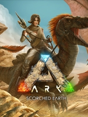 Picture of ARK: Scorched Earth - Expansion Pack