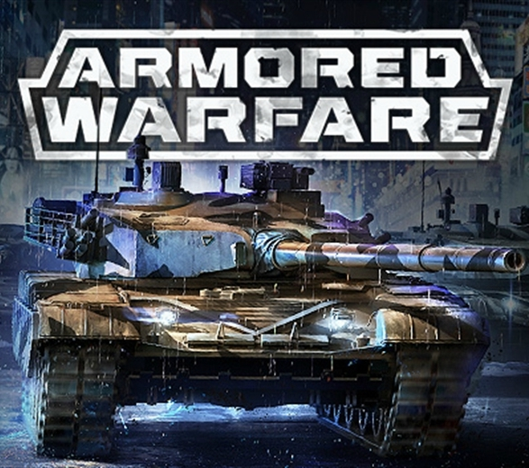 Armored Warfare - T-72AV General's Pack
