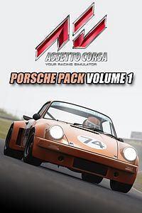 Imagen de Assetto Corsa - Porsche Pack I