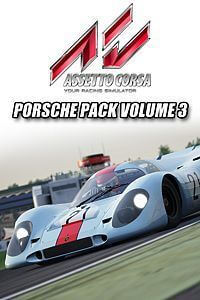 Picture of Assetto Corsa - Porsche Pack III