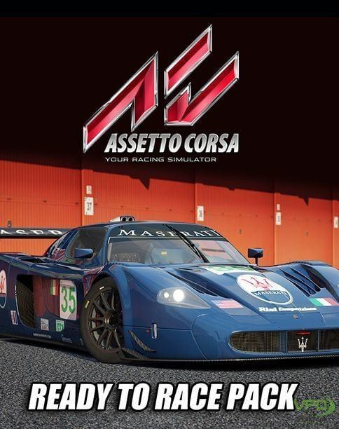 Afbeelding van Assetto Corsa - Ready To Race Pack