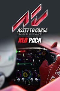 Imagen de Assetto Corsa - Red Pack