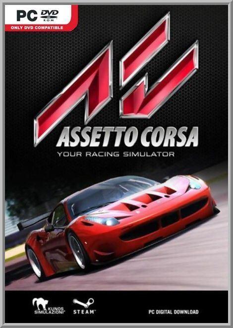 Imagen de Assetto Corsa -Tripl3 Pack