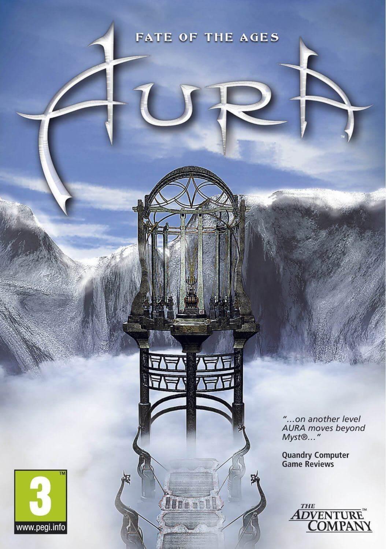 Aura: Fate of the Ages. ürün görseli