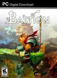 Bastion. ürün görseli