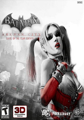 Picture of Batman : Arkham City - Game of the Year Edition